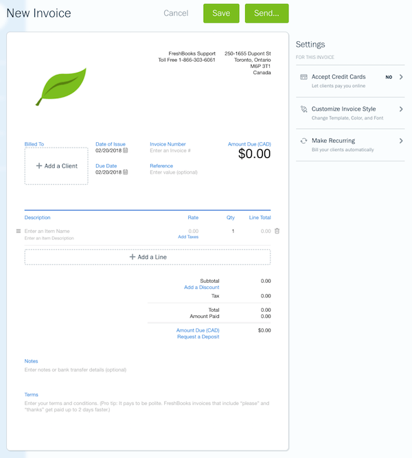 How To Invoice A Company A Step By Step Guide For Small Businesses