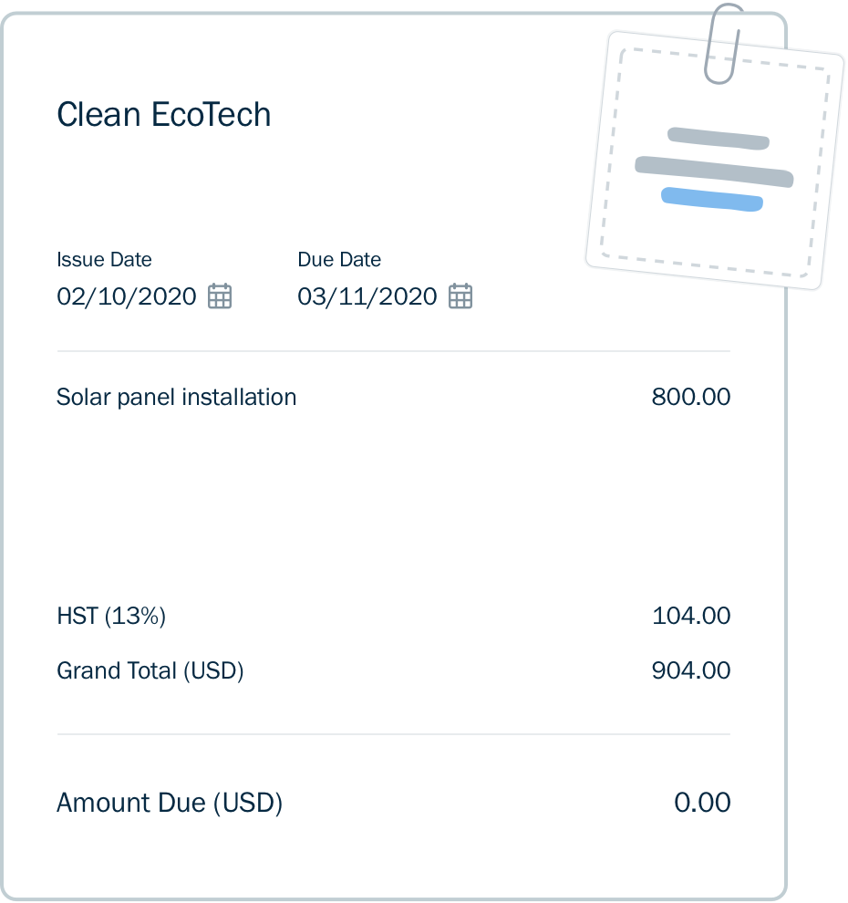 Easily Manage Your Bills With Accounts Payable